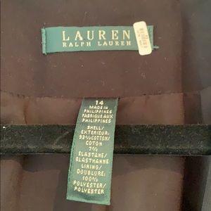 Lauren Ralph Lauren Jackets & Coats - Lauren Ralph Lauren Blazer